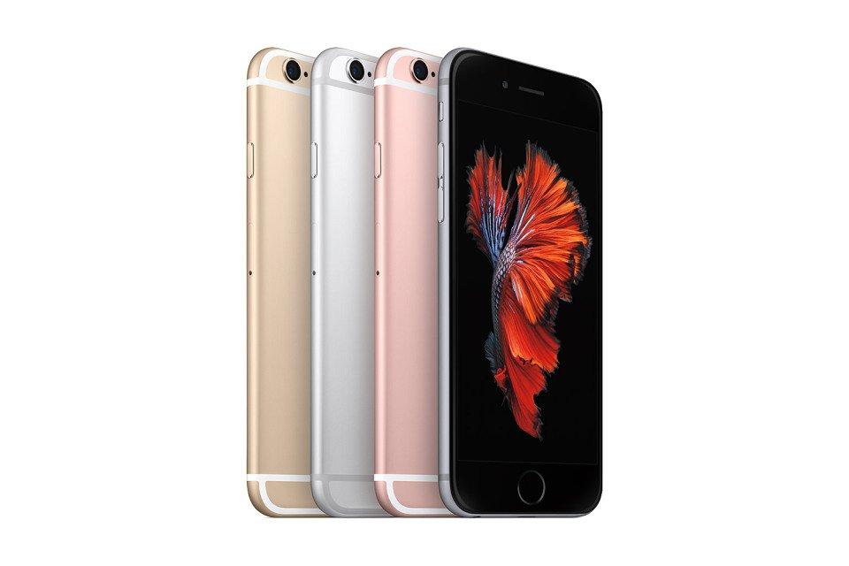 Apple domina lista dos smartphones mais vendidos em 2016 1
