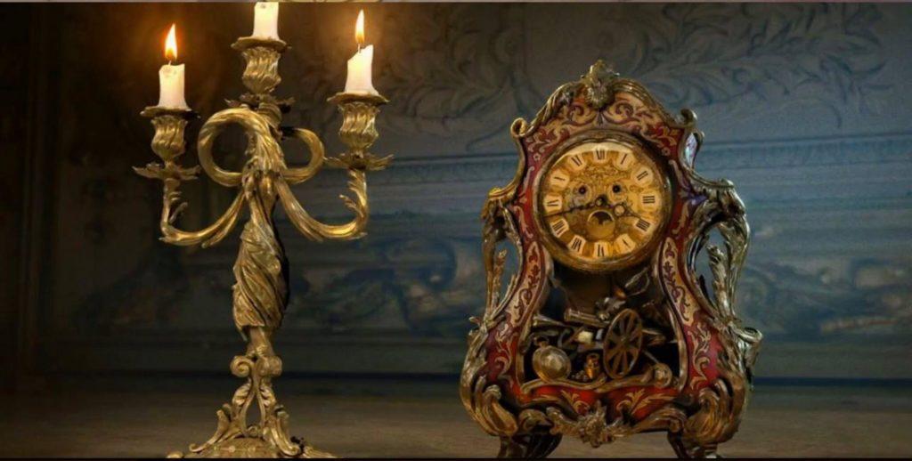 Resenha | A Bela e a Fera – Filme 2017