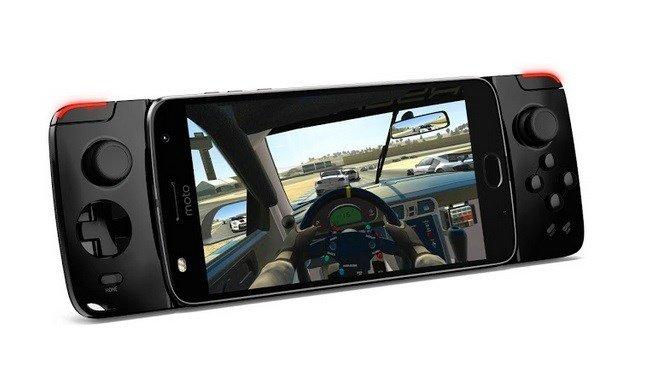 Moto Z2 Play é lançado no Brasil
