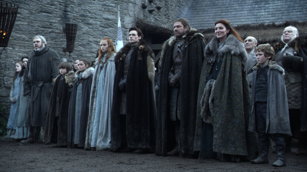 Game of Thrones | Resumo da 1° Temporada