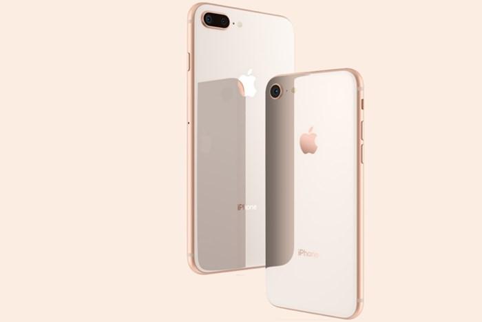 iPhone 8 e iPhone 8 Plus