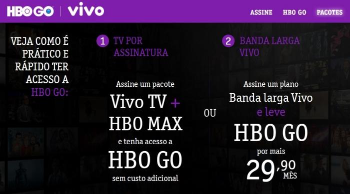 HBO Go chegará a mais clientes sem exigir TV por assinatura 2