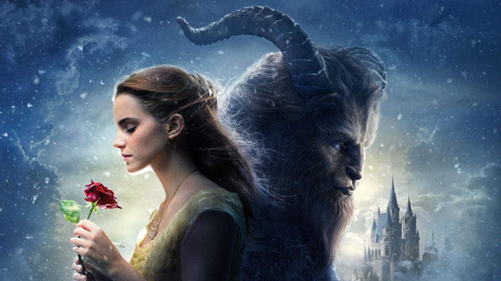 "Image from the movie ""A Bela e o Monstro"""