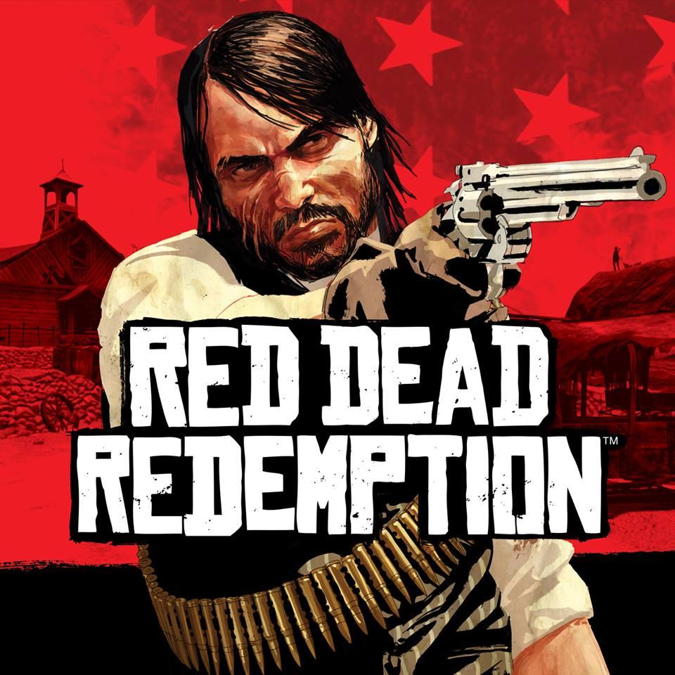 Red Dead Redemption para o resgate do Velho Oeste 1