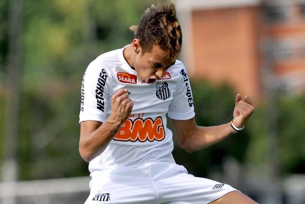 Cartola FC: Os 10 jogadores que mais pontuaram na história