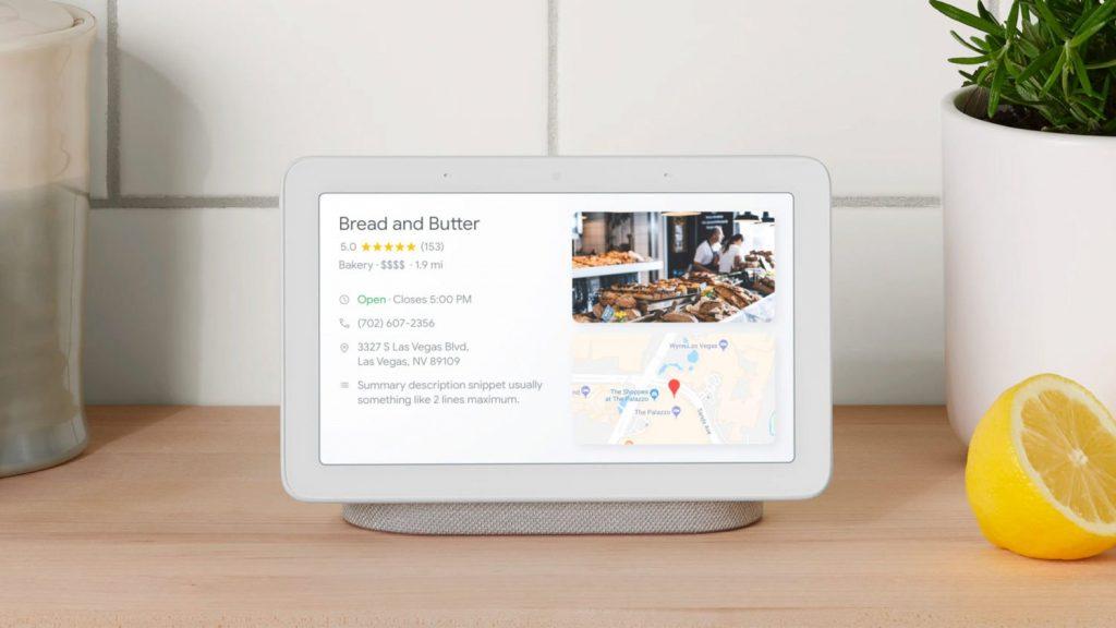 Google lança novidades: Pixel 3, Pixel Slate e Chromecast 4