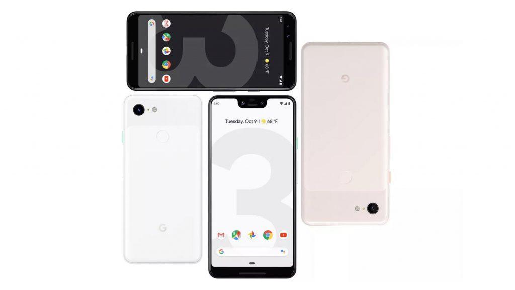 Google lança novidades: Pixel 3, Pixel Slate e Chromecast 2