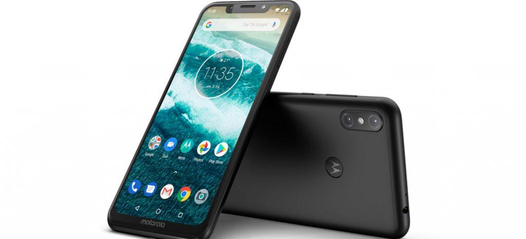 Motorola One é lançado no Brasil 1