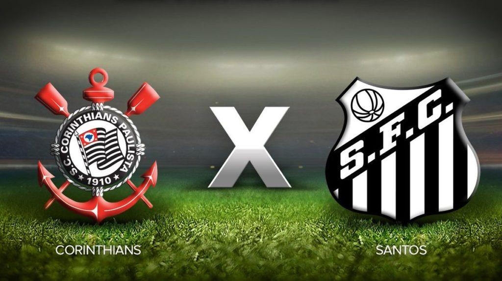 31e22df717b73 Como Assistir Corinthians x Santos AO VIVO pela Internet - Portal ...